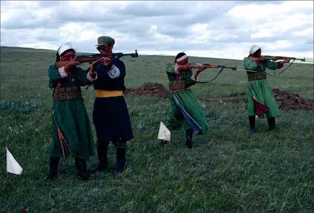 图集丨1979-乌珠穆沁 第12张 图集丨1979-乌珠穆沁 蒙古文化