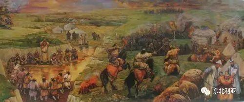 古代蒙古的饮金为誓——党宝海 第13张 古代蒙古的饮金为誓——党宝海 蒙古文化