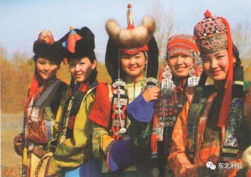 朱泓:人种学上的匈奴、鲜卑与契丹 第5张 朱泓:人种学上的匈奴、鲜卑与契丹 蒙古文化