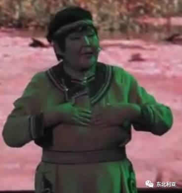朱泓:人种学上的匈奴、鲜卑与契丹 第14张 朱泓:人种学上的匈奴、鲜卑与契丹 蒙古文化