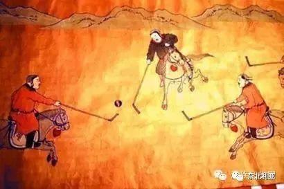 马晓林 :元代蒙古人的祭天仪式 第7张 马晓林 :元代蒙古人的祭天仪式 蒙古文化