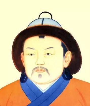 窝阔台汗国与大元帝国的决战 第5张 窝阔台汗国与大元帝国的决战 蒙古文化