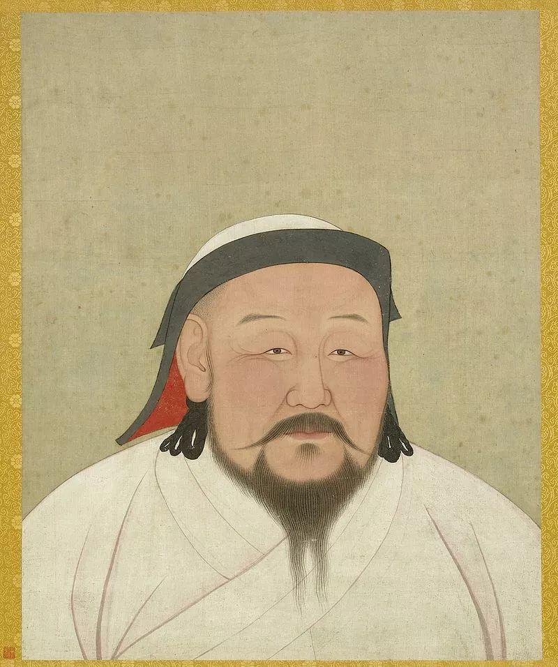 窝阔台汗国与大元帝国的决战 第7张 窝阔台汗国与大元帝国的决战 蒙古文化