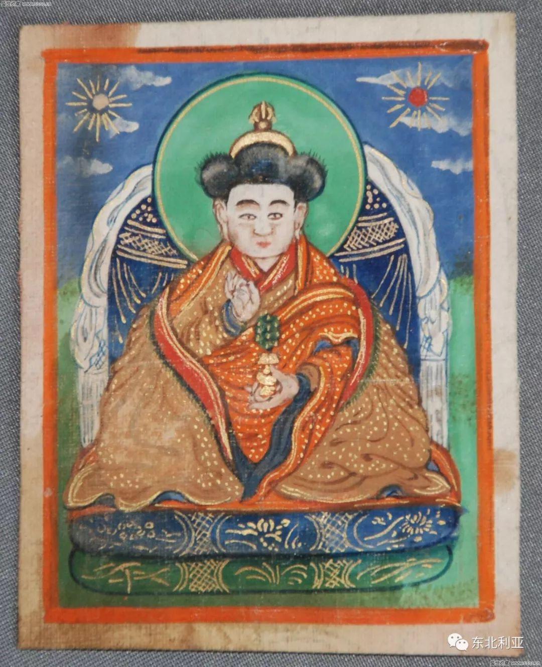 乌云毕力格:关于《阿萨喇克其史》作者的若干问题 第7张 乌云毕力格:关于《阿萨喇克其史》作者的若干问题 蒙古文化