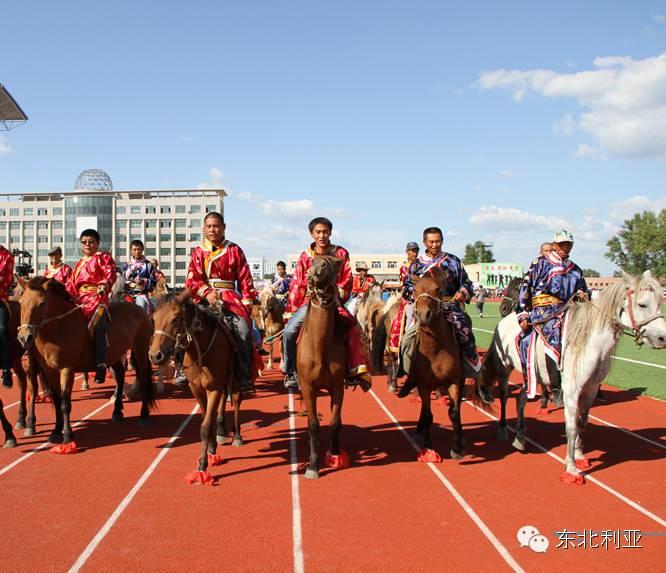 黑龙江丨准格尔蒙古族——齐齐哈尔依克明安旗 第4张 黑龙江丨准格尔蒙古族——齐齐哈尔依克明安旗 蒙古文化