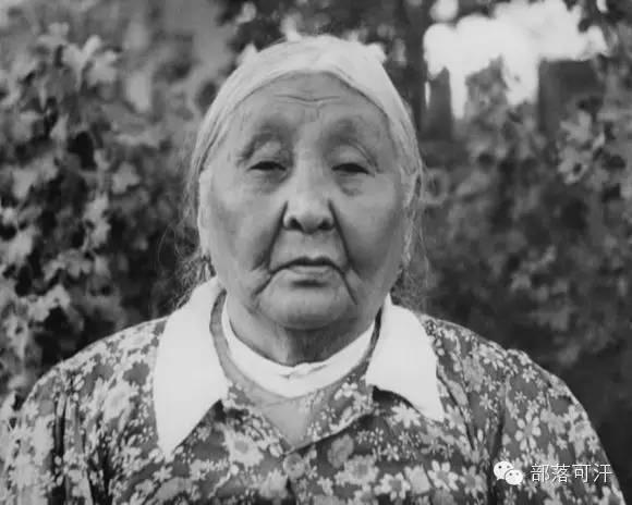 俄罗斯卡尔梅克蒙古怀旧照片 第39张