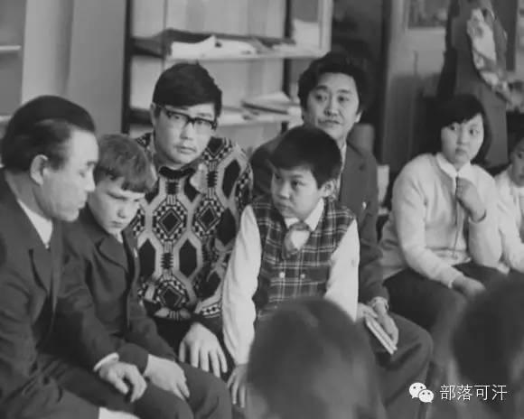 俄罗斯卡尔梅克蒙古怀旧照片 第45张
