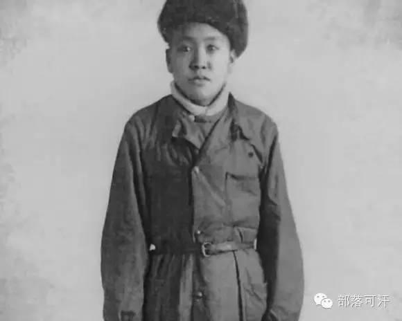 俄罗斯卡尔梅克蒙古怀旧照片 第51张