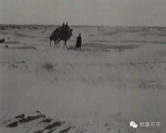 俄罗斯卡尔梅克蒙古怀旧照片 第99张
