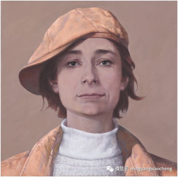 十年---那顺孟和肖像作品展 第27张 十年---那顺孟和肖像作品展 蒙古画廊