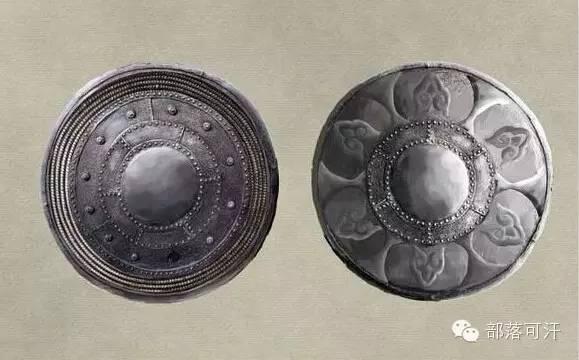【蒙古战刀】设计师还原古代蒙古战刀兵器图集 第20张