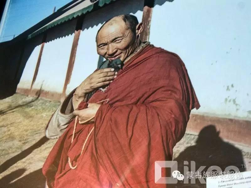 1957-1963年 蒙古国印象照片资料 第2张