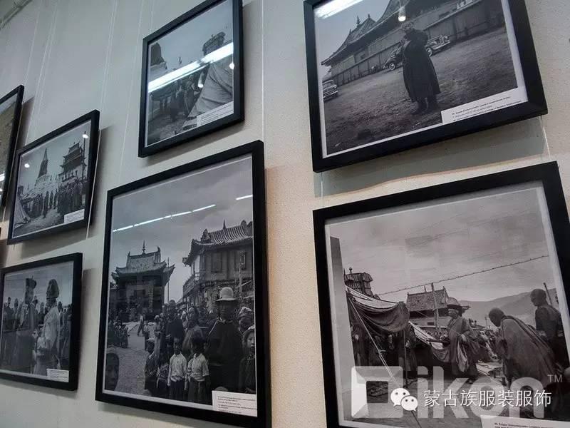 1957-1963年 蒙古国印象照片资料 第8张