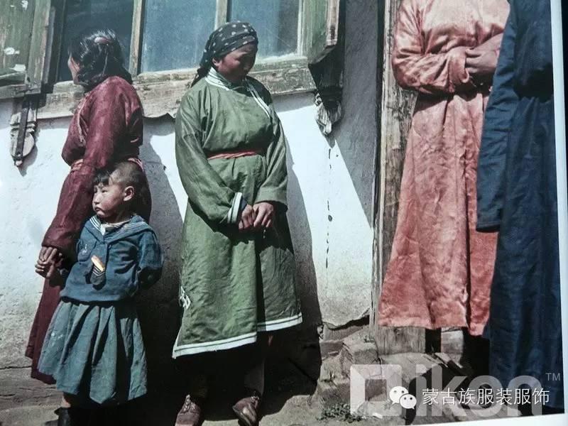 1957-1963年 蒙古国印象照片资料 第9张