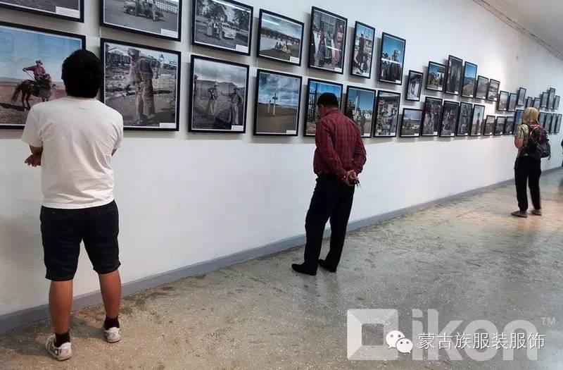1957-1963年 蒙古国印象照片资料 第13张