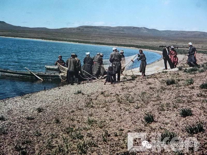 1957-1963年 蒙古国印象照片资料 第17张