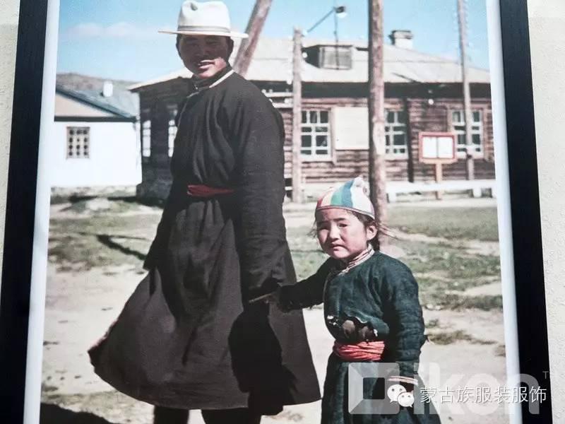 1957-1963年 蒙古国印象照片资料 第18张