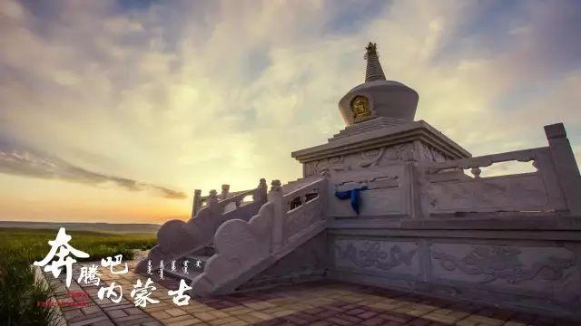 奔腾吧内蒙古!1500G素材,3万多张照片,这部历时一年拍摄的短片震撼了所有人 第4张