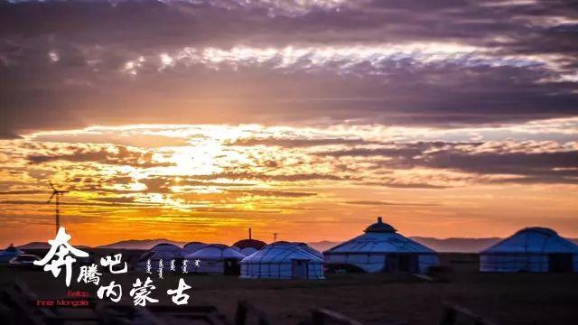 奔腾吧内蒙古!1500G素材,3万多张照片,这部历时一年拍摄的短片震撼了所有人 第16张