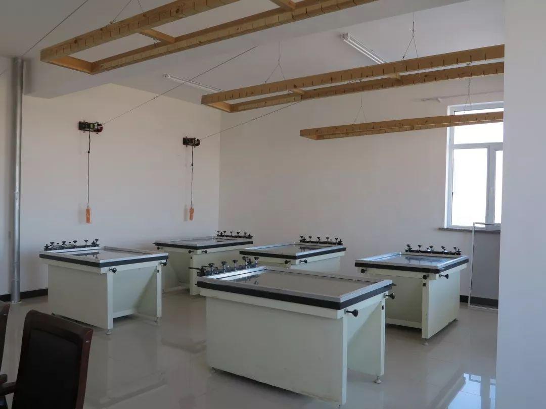 科尔沁文化名片 | 蓬勃发展的奈曼版画 第11张 科尔沁文化名片 | 蓬勃发展的奈曼版画 蒙古画廊