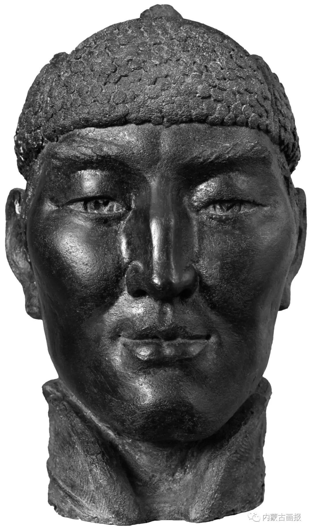 蒙古族雕塑艺术家铁木老师作品欣赏 ... 第11张 蒙古族雕塑艺术家铁木老师作品欣赏 ... 蒙古画廊