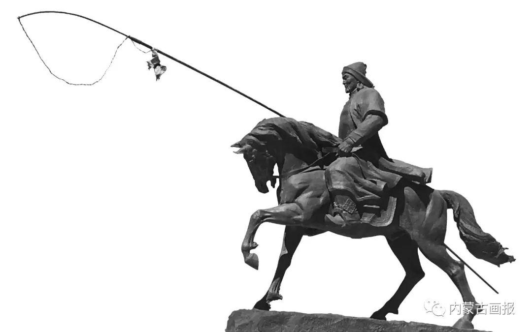 蒙古族雕塑艺术家铁木老师作品欣赏 ... 第14张 蒙古族雕塑艺术家铁木老师作品欣赏 ... 蒙古画廊