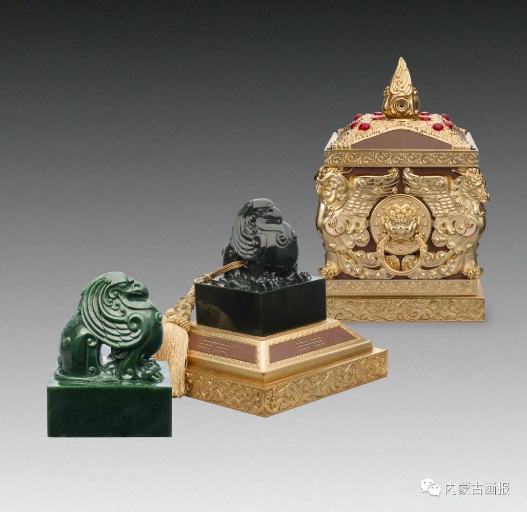 蒙古族雕塑艺术家铁木老师作品欣赏 ... 第16张 蒙古族雕塑艺术家铁木老师作品欣赏 ... 蒙古画廊