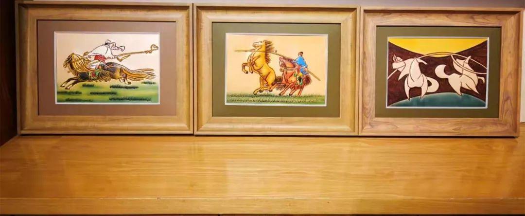 亮点   盘点2019内蒙古旅游商品大赛实物银奖获奖作品! 第4张