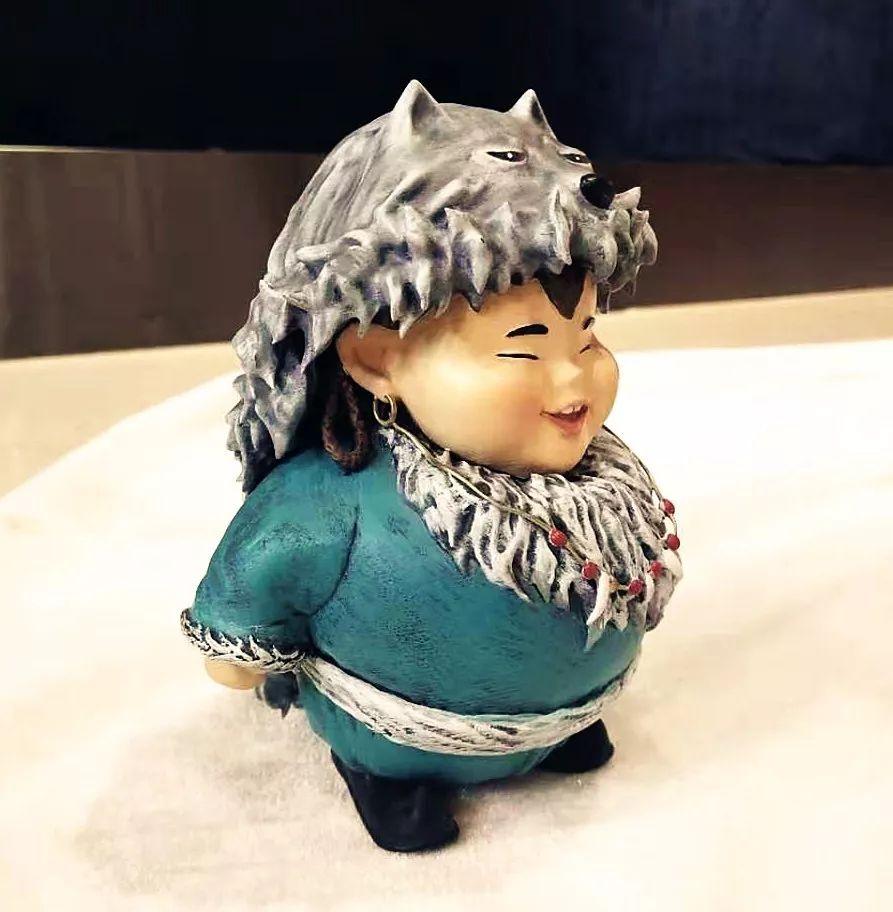 亮点   盘点2019内蒙古旅游商品大赛实物银奖获奖作品! 第9张