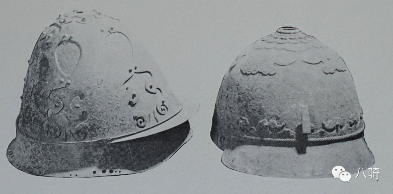 【蒙古文化】冷兵器时代的余温 蒙古铠甲图集 第5张