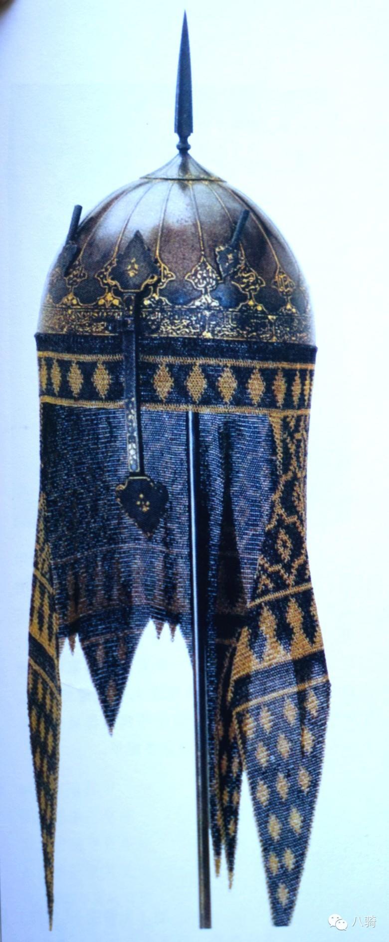 【蒙古文化】冷兵器时代的余温 蒙古铠甲图集 第14张