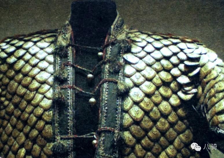 【蒙古文化】冷兵器时代的余温 蒙古铠甲图集 第15张
