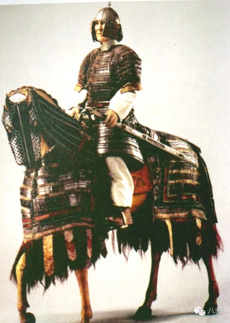 【蒙古文化】冷兵器时代的余温 蒙古铠甲图集 第19张