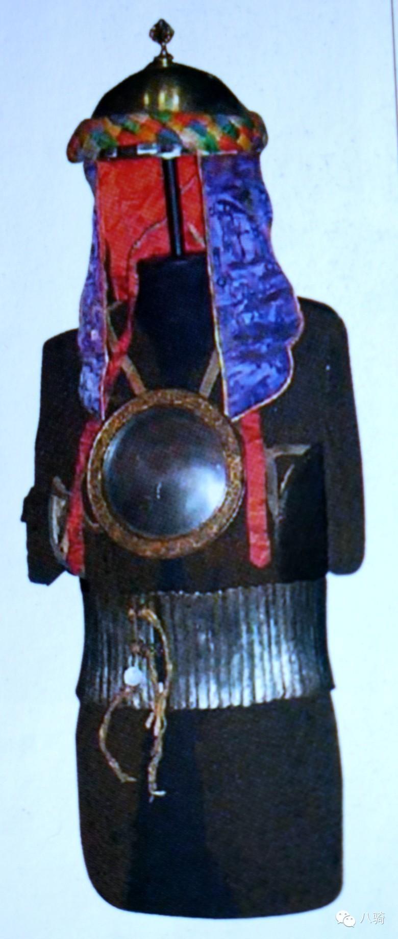 【蒙古文化】冷兵器时代的余温 蒙古铠甲图集 第32张