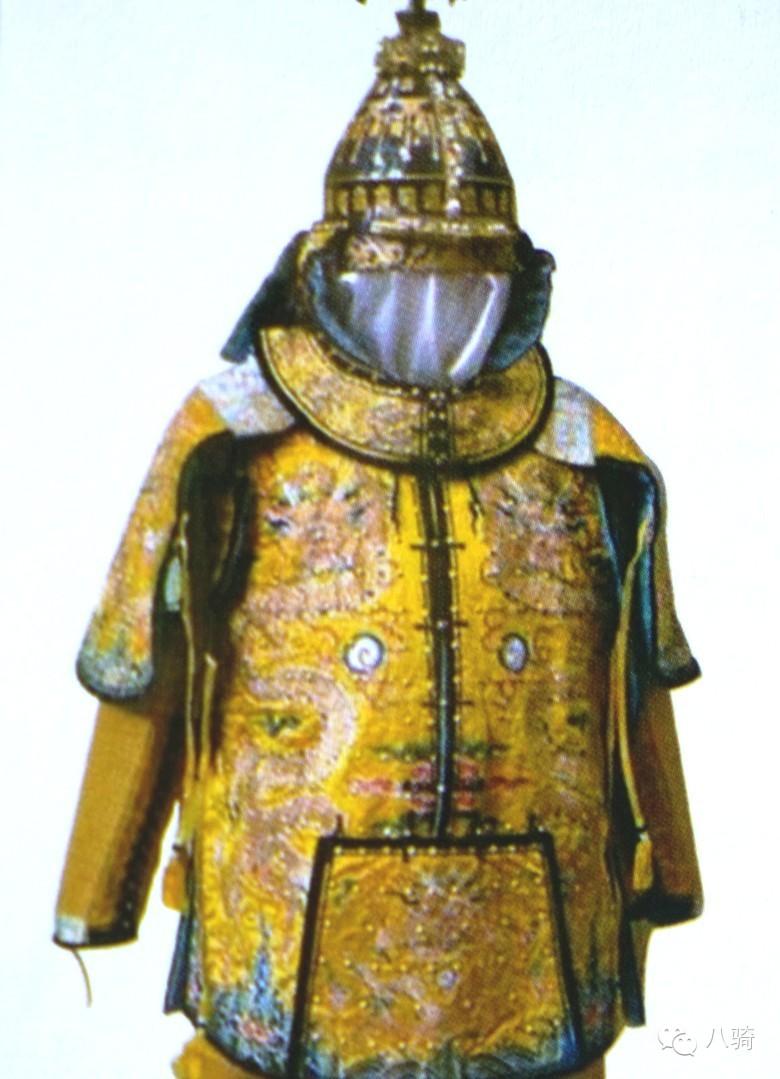 【蒙古文化】冷兵器时代的余温 蒙古铠甲图集 第33张