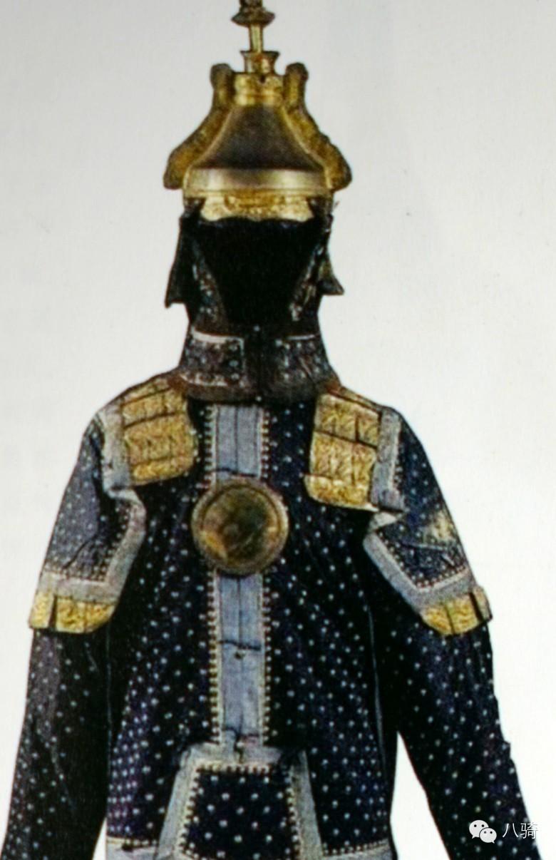 【蒙古文化】冷兵器时代的余温 蒙古铠甲图集 第35张