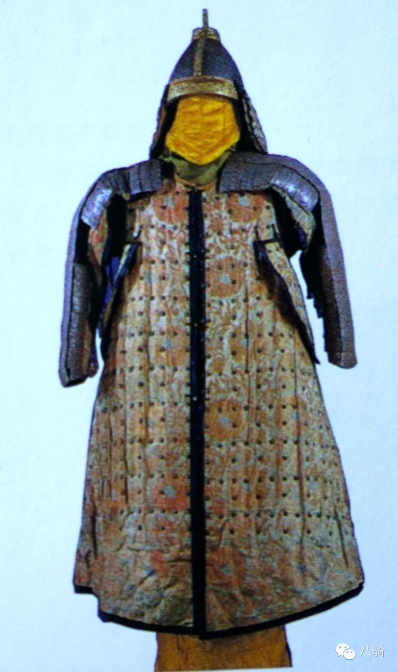 【蒙古文化】冷兵器时代的余温 蒙古铠甲图集 第34张