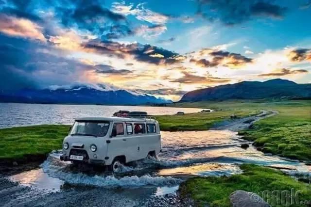 让人叹为观止的蒙古风景... 第8张