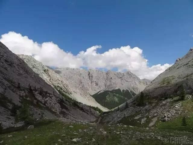 让人叹为观止的蒙古风景... 第6张