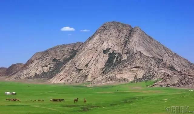 让人叹为观止的蒙古风景... 第22张