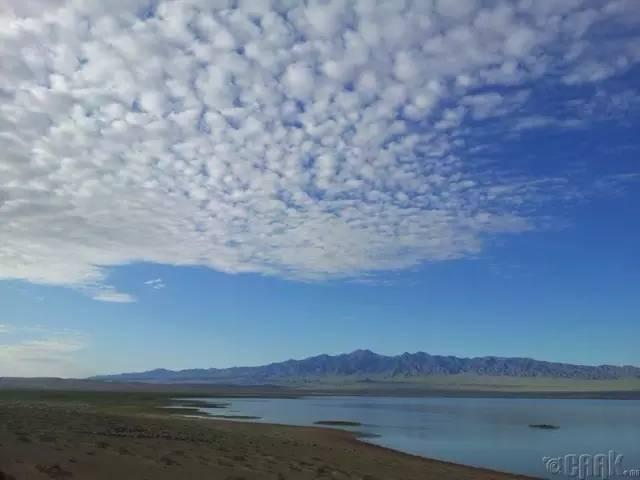 让人叹为观止的蒙古风景... 第21张