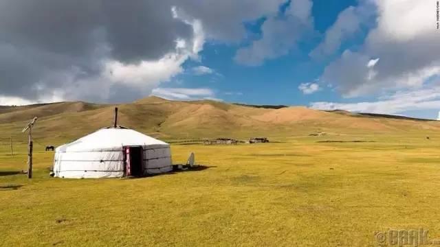 让人叹为观止的蒙古风景... 第26张
