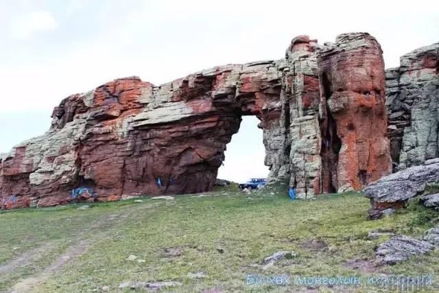 让人叹为观止的蒙古风景... 第24张