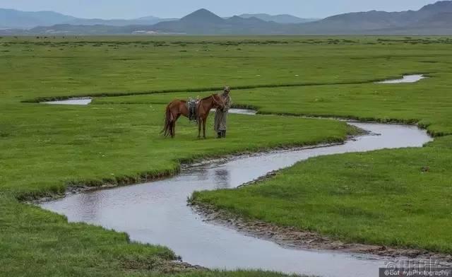 让人叹为观止的蒙古风景... 第29张