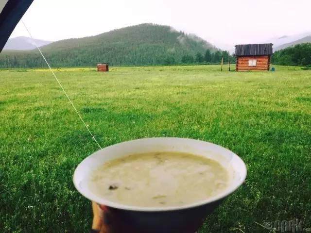 让人叹为观止的蒙古风景... 第35张