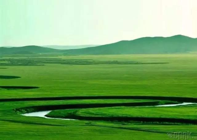 让人叹为观止的蒙古风景... 第41张