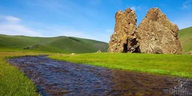 让人叹为观止的蒙古风景... 第37张