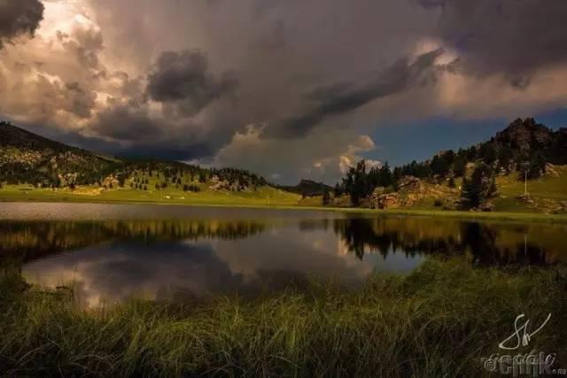 让人叹为观止的蒙古风景... 第43张