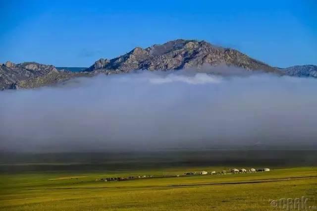 让人叹为观止的蒙古风景... 第47张
