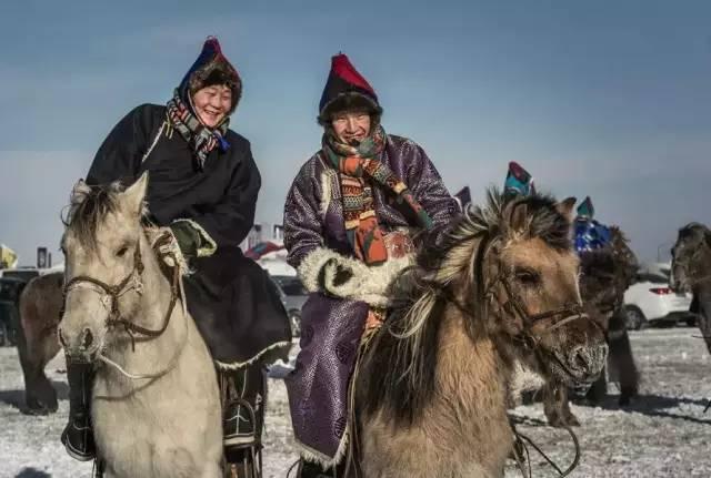 蒙古男人的另一面,您未必懂得 第3张 蒙古男人的另一面,您未必懂得 蒙古文化